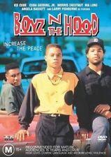 Boyz N The Hood (DVD, 2004)