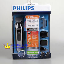 Philips Norelco QG3364/16 Multigroom 5100 All-In-One Trimmer Grooming Kit