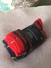 Boys Tommy Hilfiger Socks UK 12-4 Trouser Socks 7 Pairs 7-10 Years