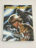 The Marvel Art of Star Wars Hardcover