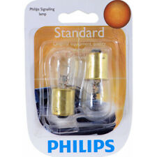 Philips Trunk Light Bulb for Chevrolet Biscayne Nova Townsman Chevy II aq