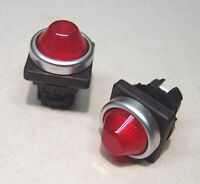 Moeller RMQ22 Leuchtmelder Vorsatz Rot ML-RT  NEU