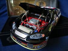 Martin Truex Jr Black #8 #65/200 Mexico City Raced Win 1/24 RCCA 2005 Elite RARE