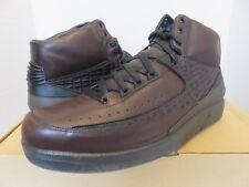 Air Jordan 2  Premio Bin 23 Dark Cinder/Black Men's Size 10 Rare DS