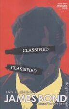 James Bond Agent of Spectre #5E NM 2021 Stock Image
