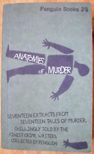 Anatomies of Murder. Extracts from Tales of Murder. Penguin Limited edition 2008