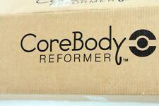 CoreBody Reformer Nautilus Pilates Yoga Exercise workout System for Core/Abs
