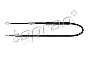 Right Rear Parking Brake Cable Fits FORD Transit Platform/Chassis 1488312