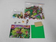 LEGO FRIENDS 3065 OLIVIAS HOUSE/41048 LION CUB SAVANNAH    FREE UK POSTAGE