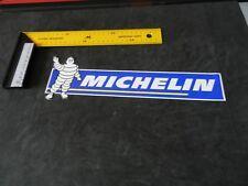 adesivo sticker michelin autocollant very good