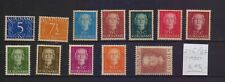 !  Suriname 1950.  Stamp. YT#276/187. €45.00 !
