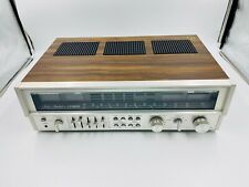 VTG MONSTER LARGE FISHER STUDIO STANDARD RS-2010 STEREO RECEIVER - MADE IN JAPAN