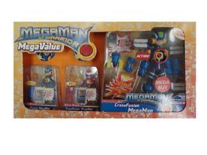Vintage MegaMan NT Warrior MegaValue