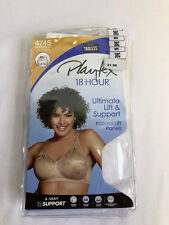 f7ff12072db Playtex 18 Hour (4745) Ultimate Lift And Support Natural Lift Panels Asst.  Sizes