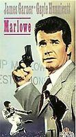 Marlowe (VHS, 1991)