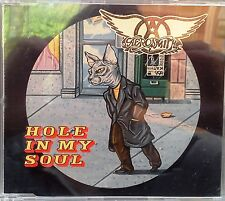 Aerosmith - Hole In My Soul Promo One Track CD Single (CD 1997)