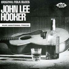 CD musicali folk blues john lee hooker