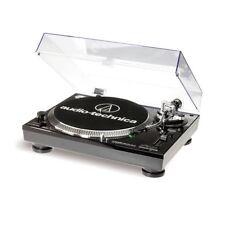 Audio Tech ATLP120USBHCB DJ Turntable