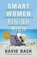 Smart Women Finish Rich, Expanded and Updated (Paperback or Softback)