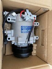 Honda Fit 2007-2008 AC Compressor CO3407AC Receiver Drier Both NIB