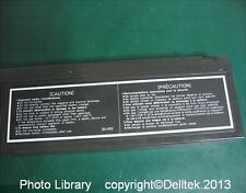 Generic Battery 12V 2.3AH Compatible with Sencore BY234  1Year Warranty