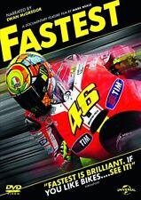 Fastest [DVD][Region 2]