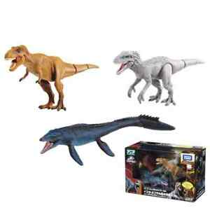 Takara Tomy ANIA Animal Jurassic World Isla Nublar Battle dinosaur Action Figure