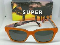 Retrosuperfuture 669 America Sunset Frame 51mm Sunglasses NIB