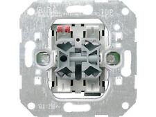 Gira Jalousieschalter-einsatz 10a 250vac 015900 System 55 schalte