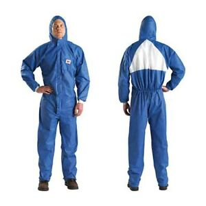 3m 4532+ suit coverall 3xl type 6 type 5 class 1
