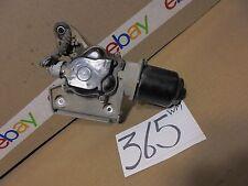 05 06 07 08 Nissan Xterra FRONT Used Front Windshield Wiper Motor #365-WM