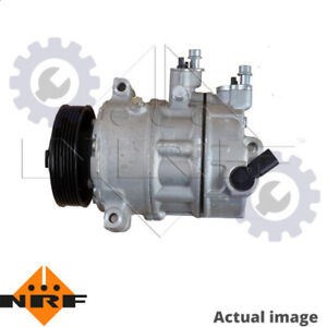 NEW AIR CONDITIONING COMPRESSOR UNIT MODULE FOR VW SEAT SKODA AUDI CUPRA CAYC
