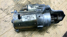 ford focus 2.0 petrol starter motor from 2010 3m5t 11000 ad 2005-2010