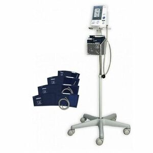 Omron Automatic Professional Digital Blood Pressure Monitor w/ Stand (HEM-907XL)