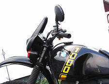 NEU Q-TECH Cockpit HELL f. BMW GS ab 1990 für Serieninstrumente