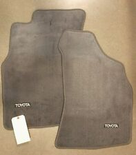 original toyota floor mats compact truck from 84 to 95 85 86 87 88 89 90 91 92