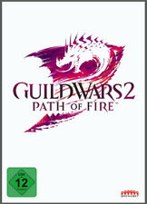 Guild Wars 2: path of Fire Addon NEW Download CD Key Code [EU/DE]