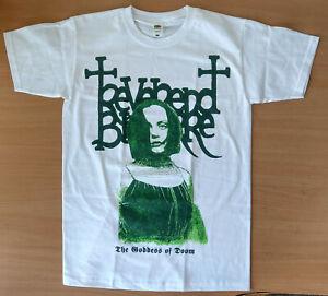 REVEREND BIZARRE - The Goddess Of Doom (T-Shirt / Longsleeve)