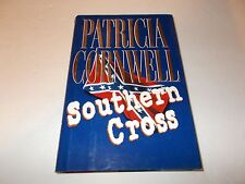 Southern Cross by Patricia Cornwell (1999, Hardcover) used