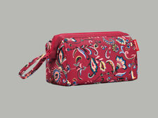 Travelcosmetic By Reisenthel Paisley Ruby WC3067 Cosmétiques de Voyage