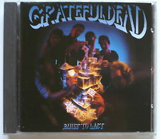 GRATEFUL DEAD - Built to last - CD