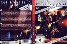 Metallica - DVD - Metal Warriors - The Documentary - DVD von 2012 - NEU & OVP !