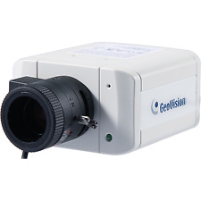 GV-BX3400   3MP, H.264, WDR, Pro Day/Night box IP camera