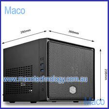 Coolermaster RC-110 Elite 110 USB 3.0 Black Mini-ITX Case