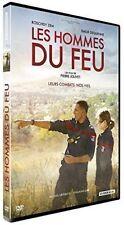 DVD *** LES HOMMES DU FEU *** avec Emilie Duquenne ( Neuf sous blister )