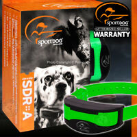 SportDOG SDR-A Dog Training Receiver Collar ONLY 2-Mile Range with 2525 3225