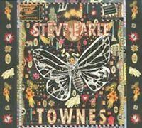 Steve Earle - Townes CD