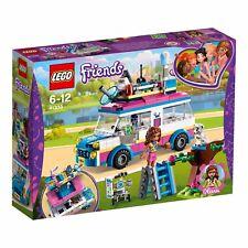 "LEGO®  Friends  41333    "" Olivias Rettungsfahrzeug "", NEU & OVP"