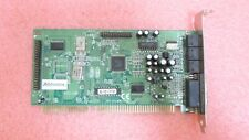 TESTED ADDONICS A151-830 ISA SOUND CARD