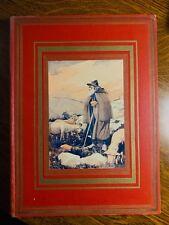 Médéric Charot: Jérome Bonhommet. Roman d'un berger / Librairie Gedalge